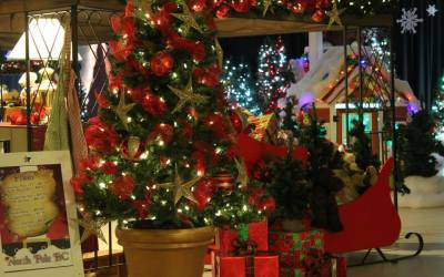Top 6 Things to Do in the Fraser Valley for Christmas {Dec. 12-14}