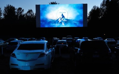 Let's all go to the Twilight Drive-In