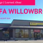CEFA Willowbrook