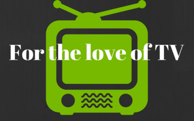 For the love of TV