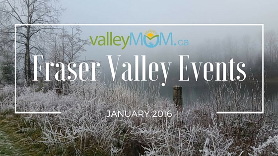 Fraser Valley Events