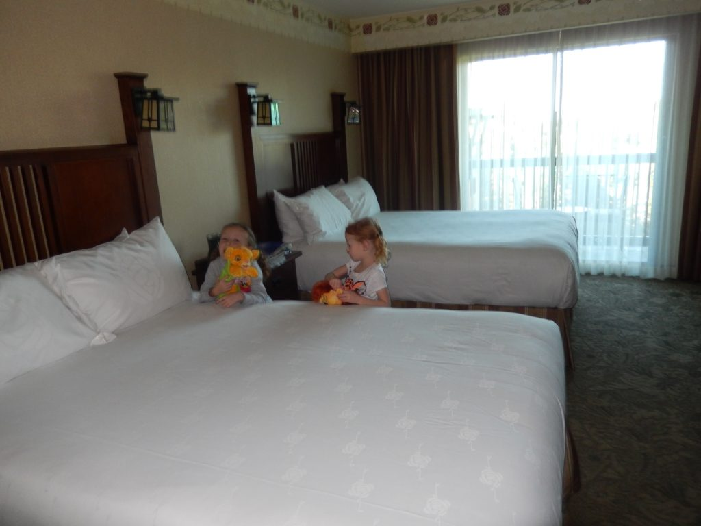 Disney's Californian Hotel & Spa