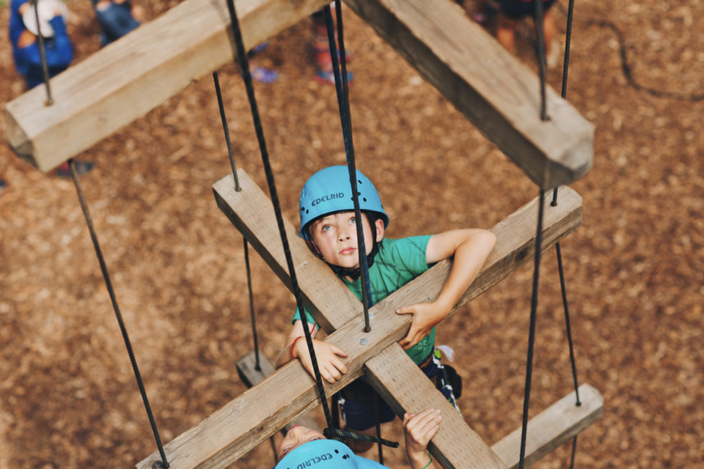 YMCA Camp Elphinstone