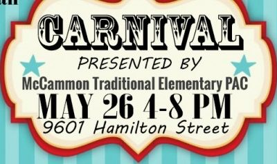 McCammon Traditional Elementary Carnival