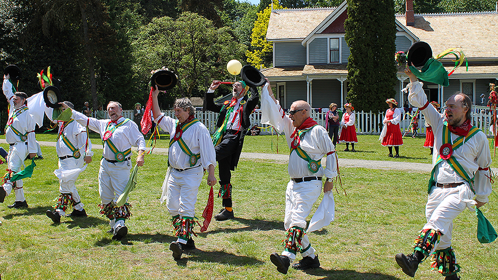 What's happening in the Fraser Valley this May Long Weekend