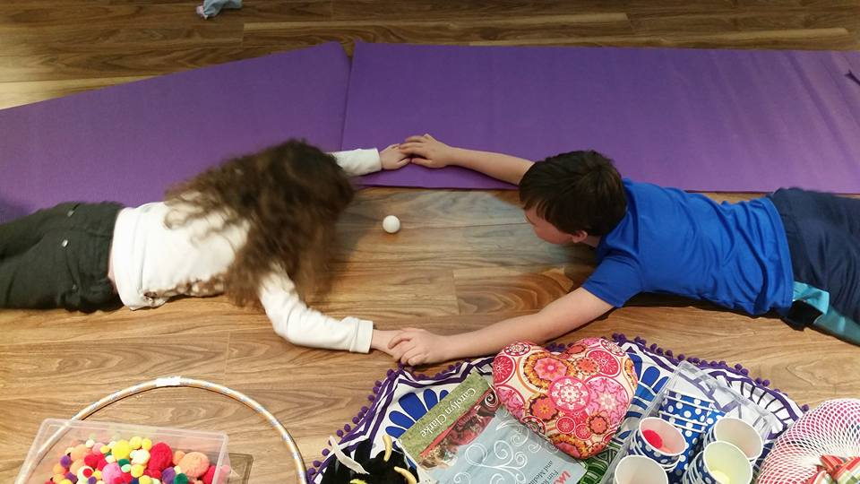 Harmony Kids Yoga
