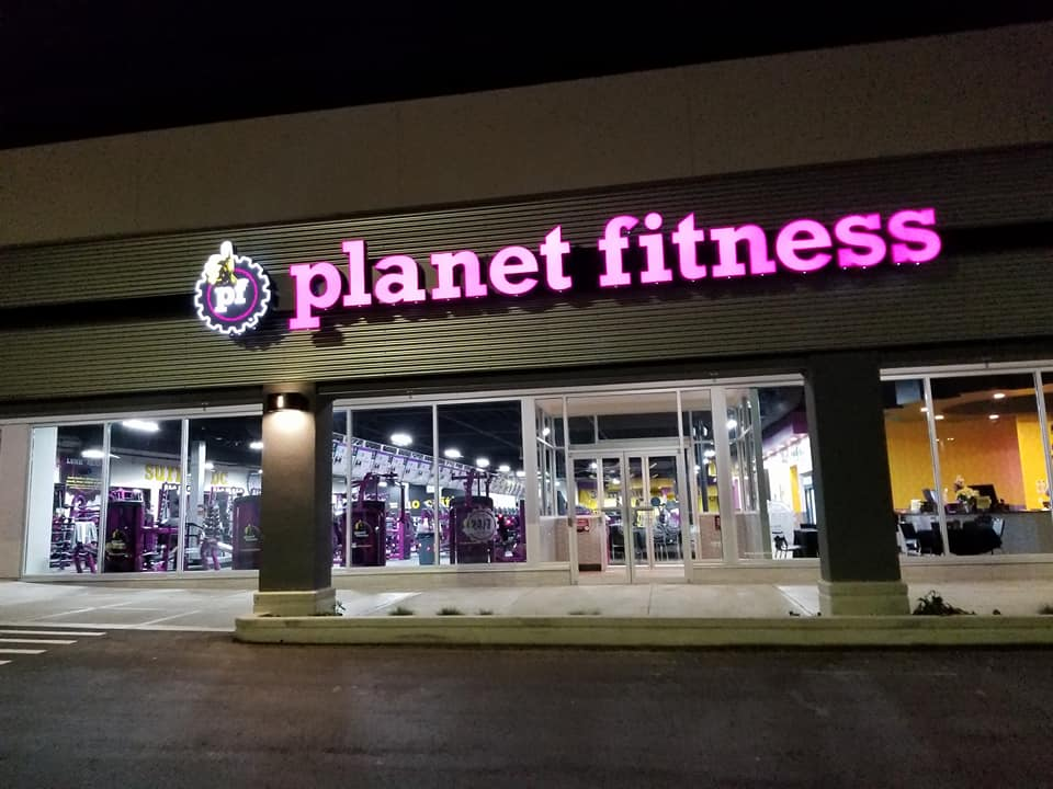 7 things that surprised me at planet fitness surrey valleymomca