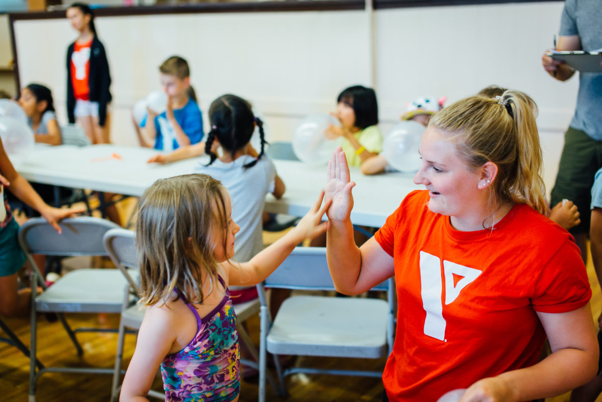 Little Mountain YMCA Summer Day Camps: Keeping Kids Engaged and Having Fun all Summer Long!